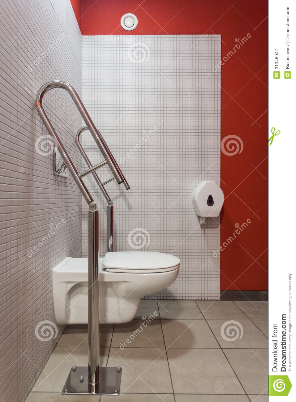 Toilet Royalty Free Stock Photography Image 31046047