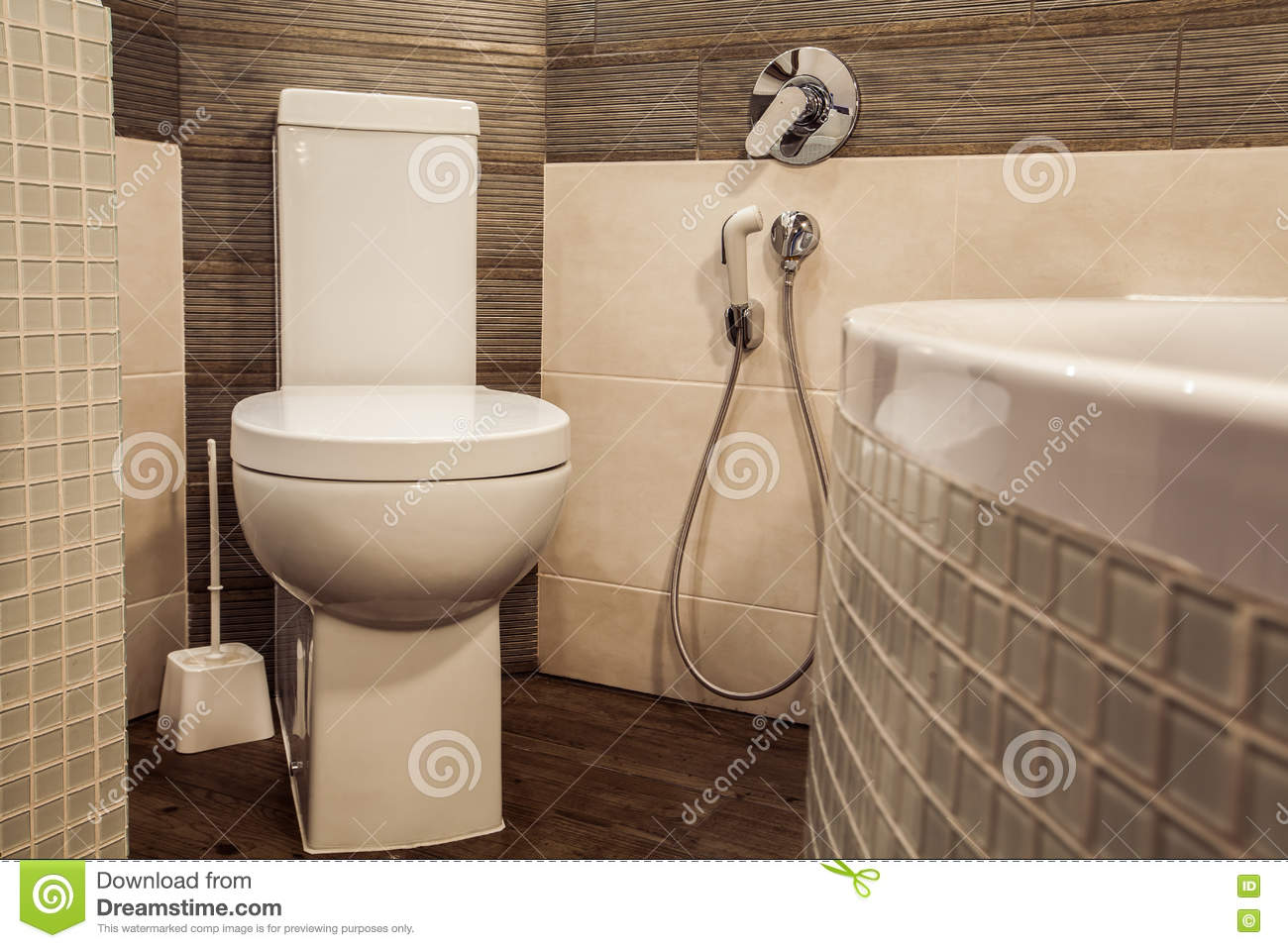 Hygienic shower in the toilet. Installation of hygienic shower in the toilet: instructions 25