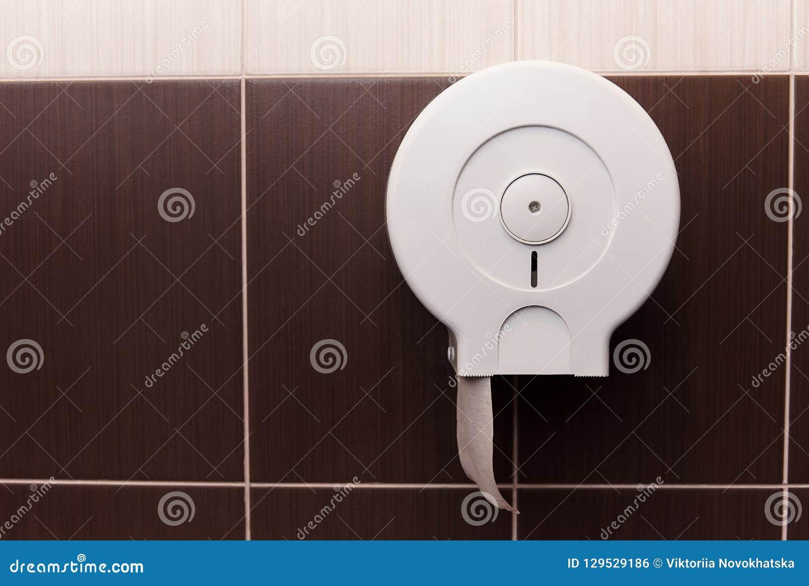 Toiletpapierautomaat