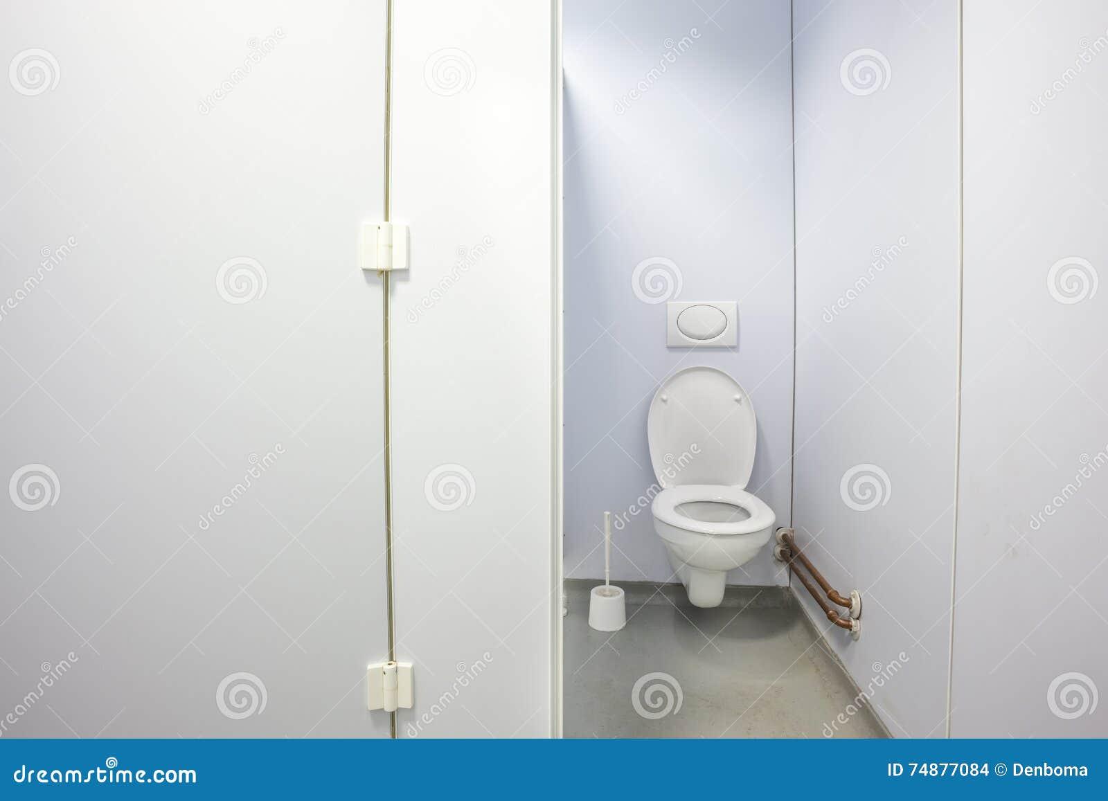 Toilette publique