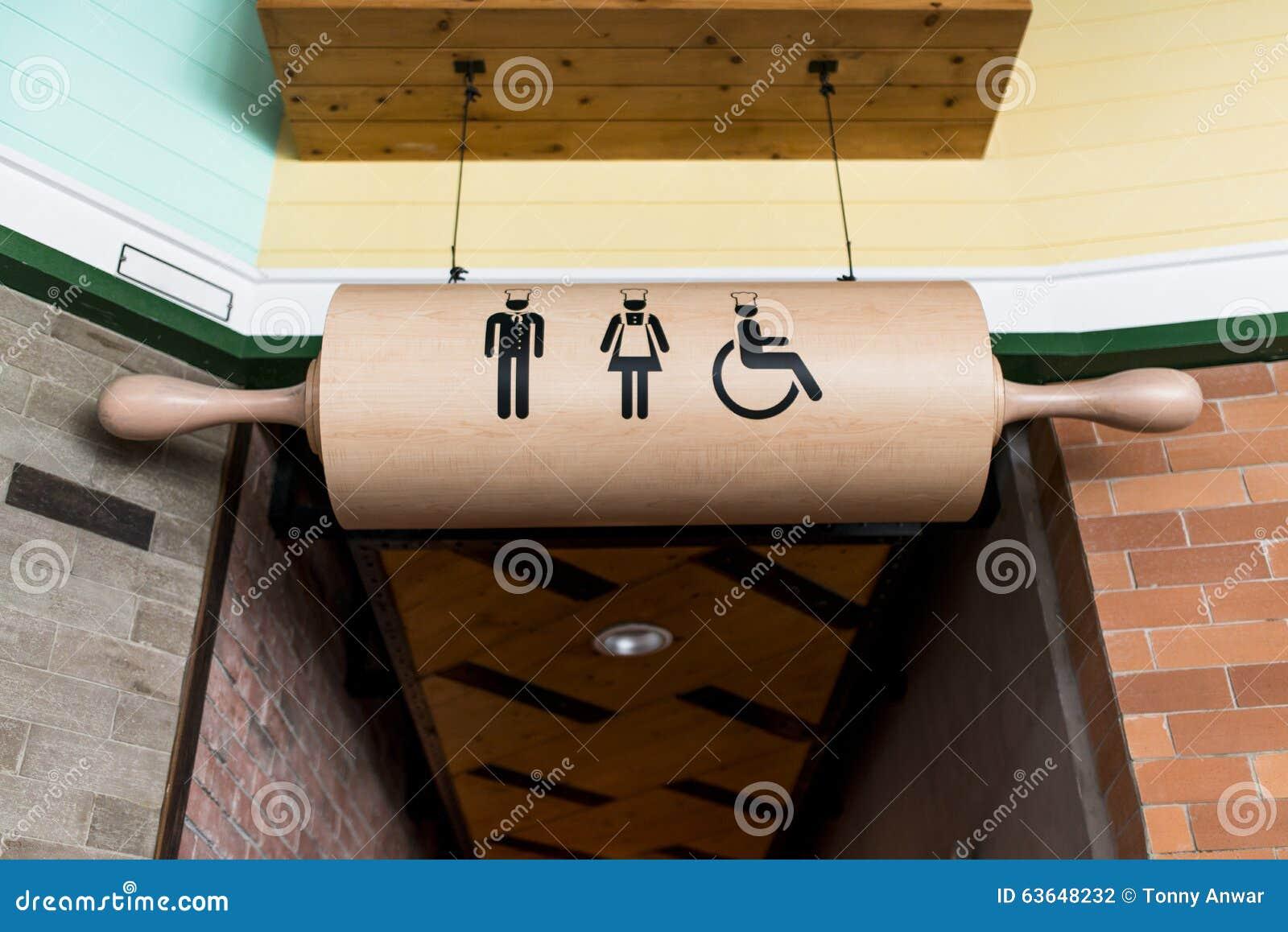 Toiletteken