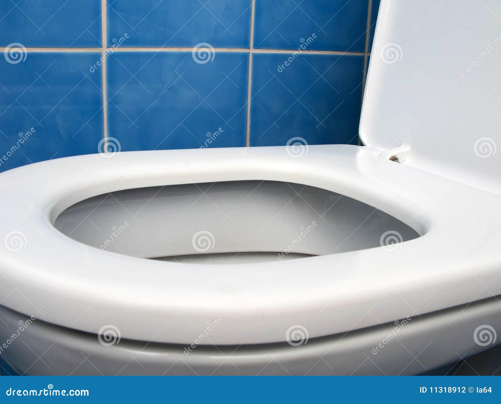 Toilettenschüssel