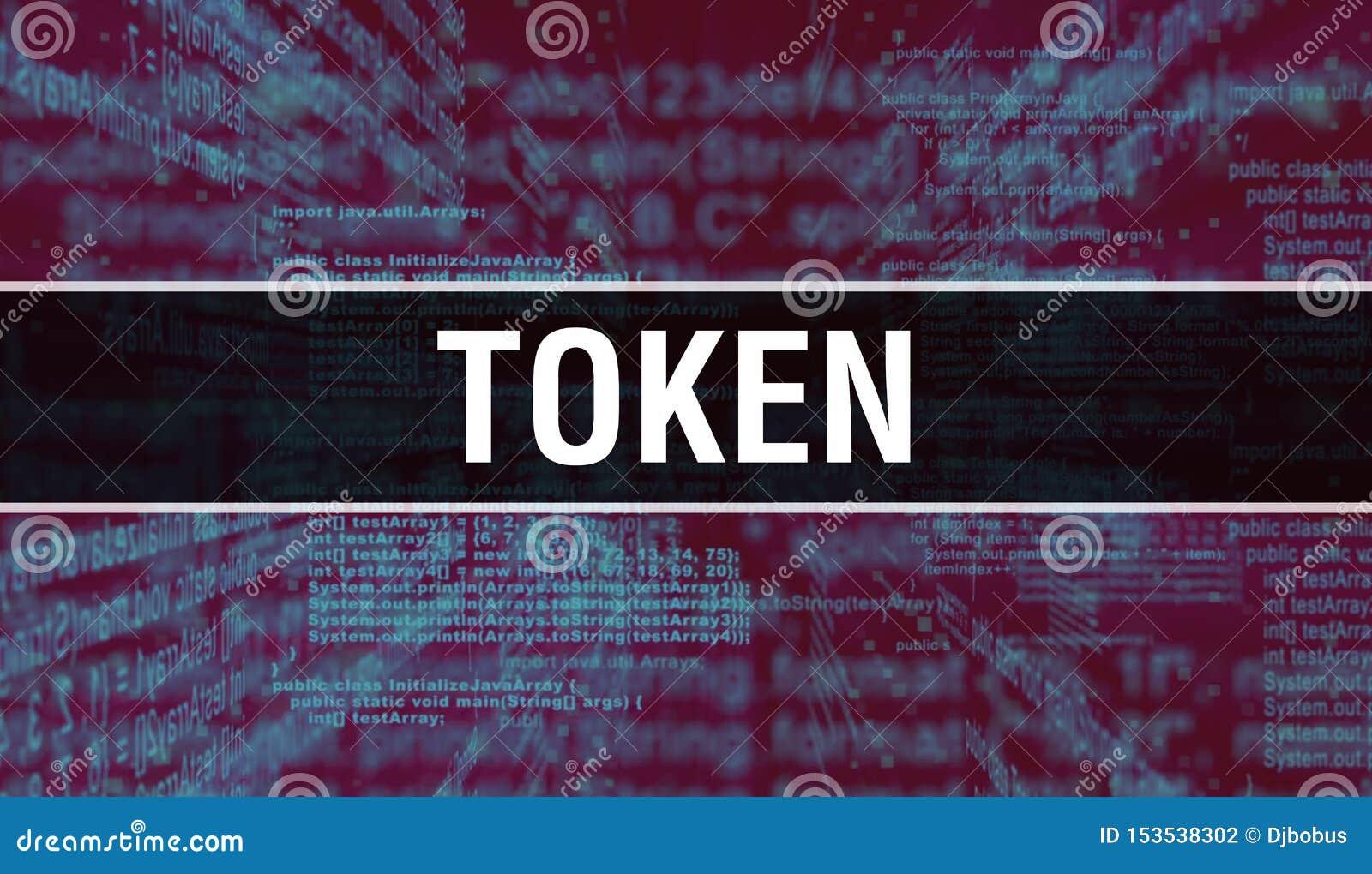 token program)