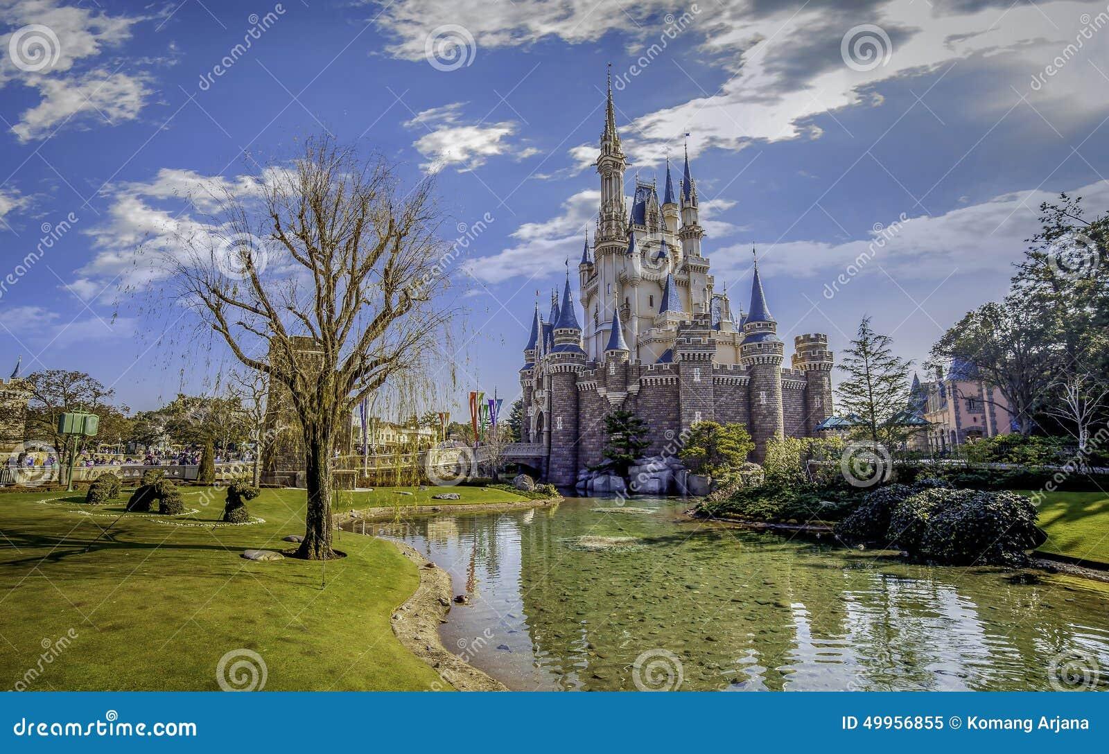 Tokio Disneylandya