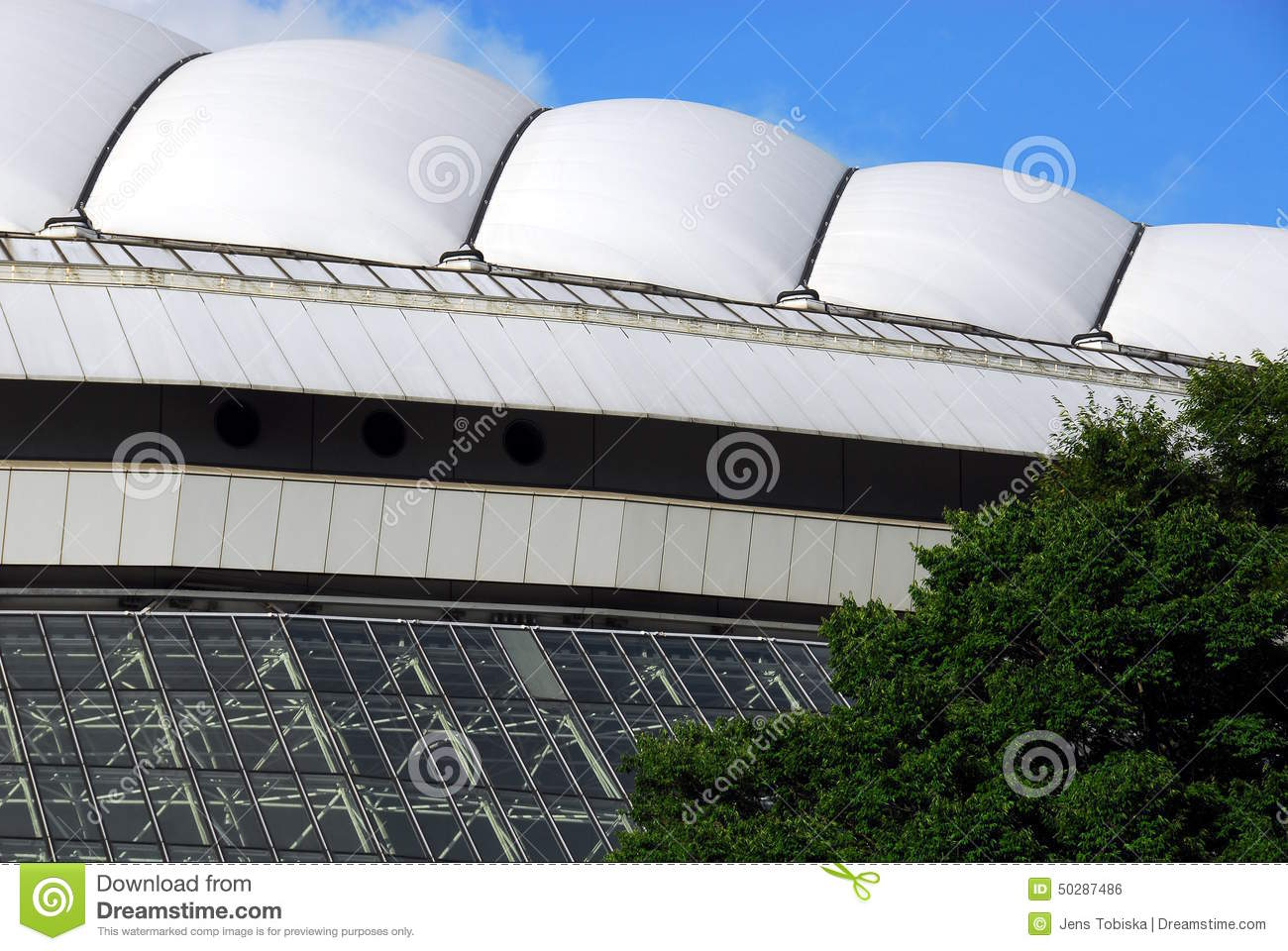 Tokyo dome stock photo image 50287486 for Japan dome house price