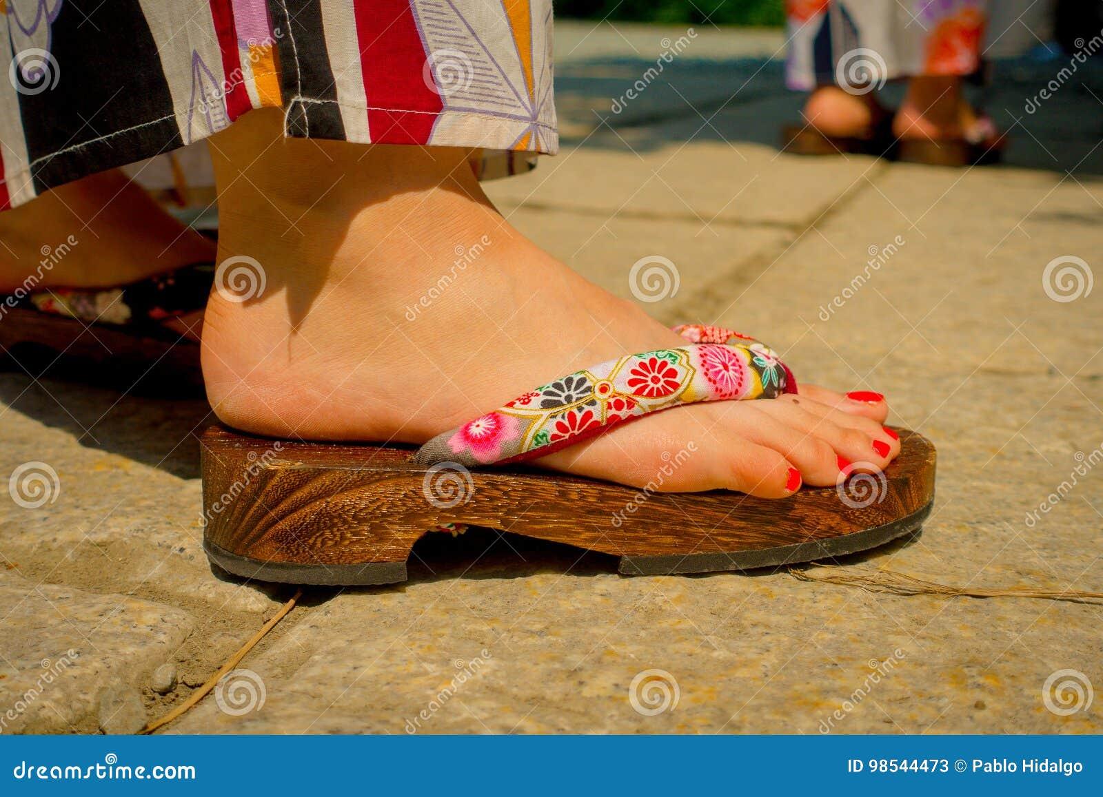 Tokyo japan asian foot model site
