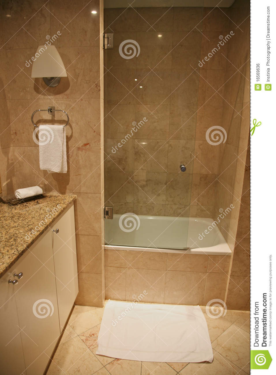 toliet in bathroom made in marble stock photo image of cylindrical