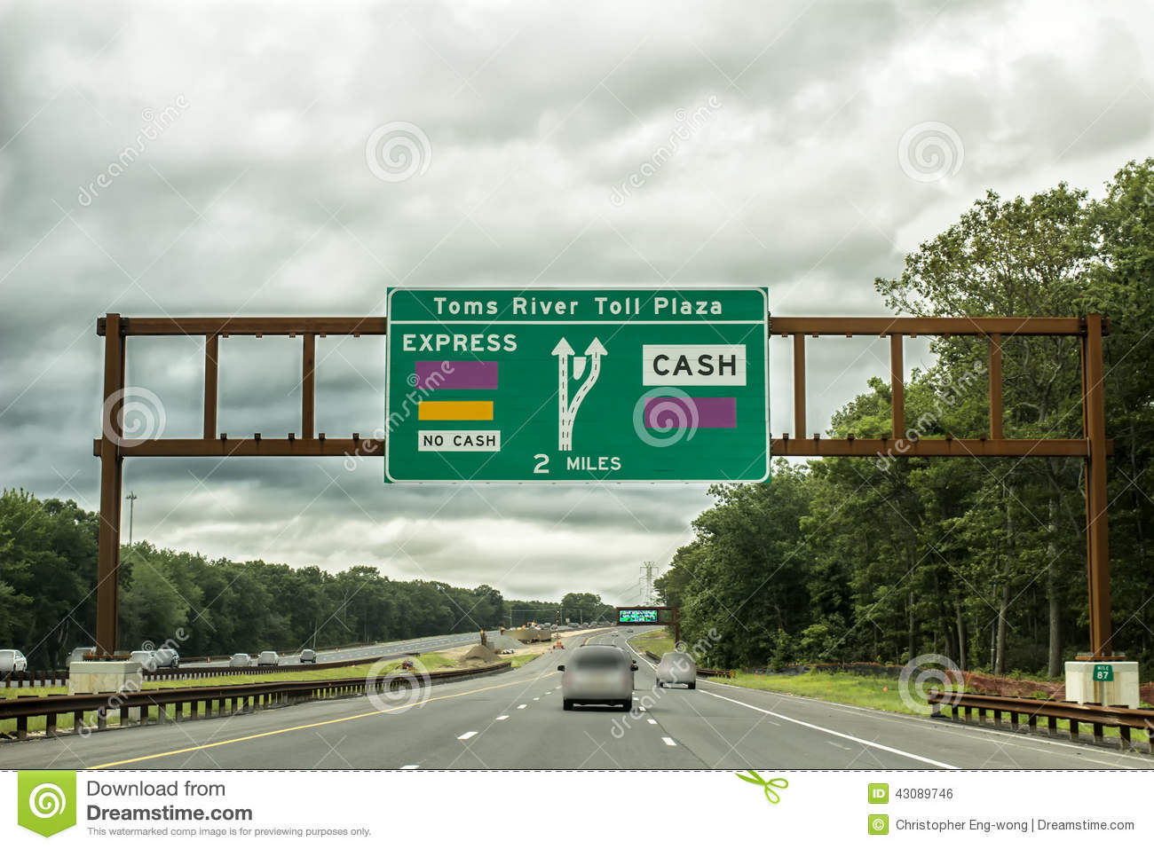Garden state parkway pay missed toll garden ftempo for Garden state parkway missed toll