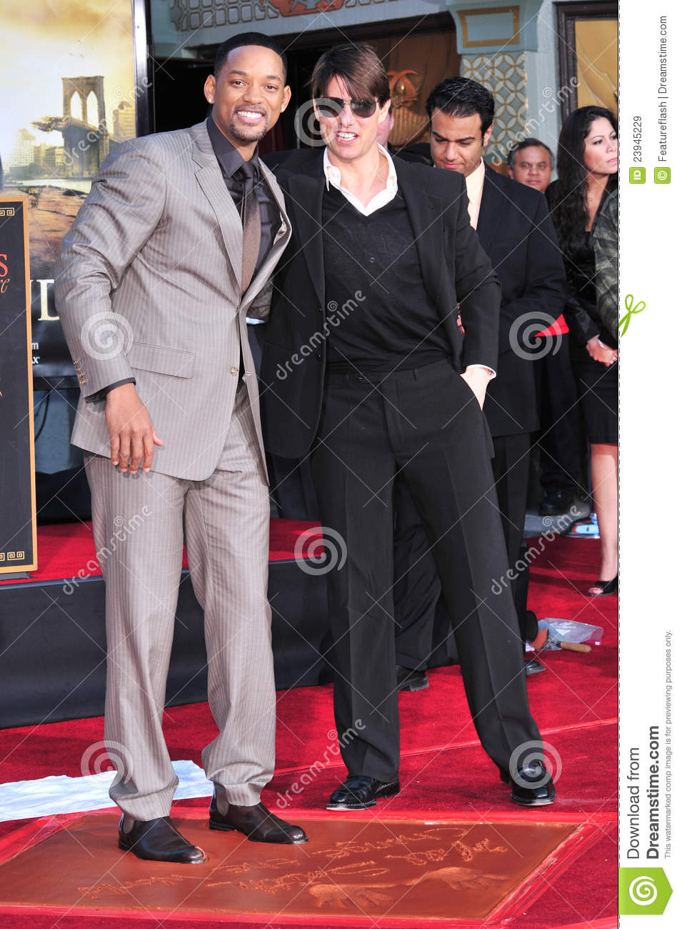 from Mathias will smith and tom cruise gay