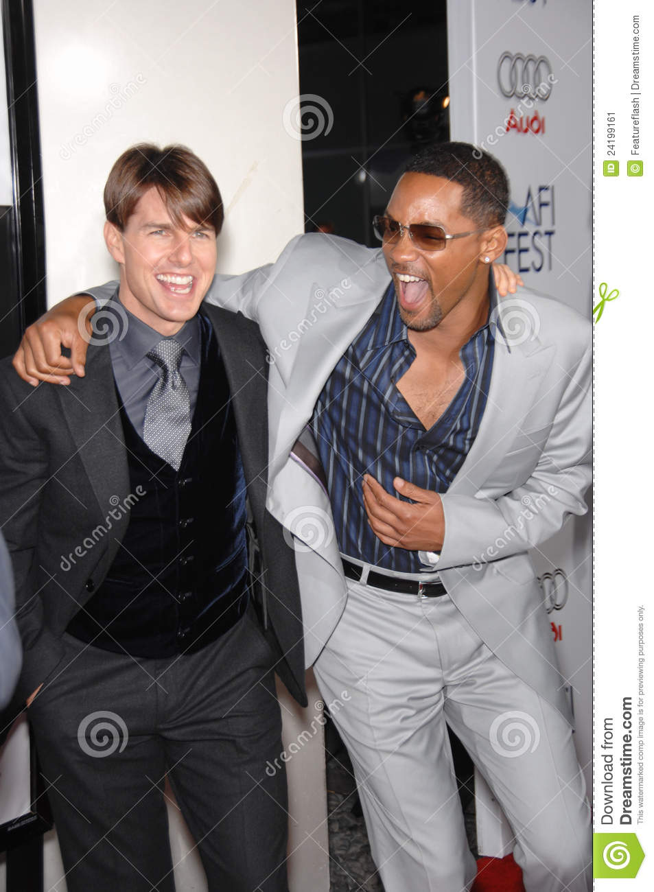 from Jesus will smith and tom cruise gay
