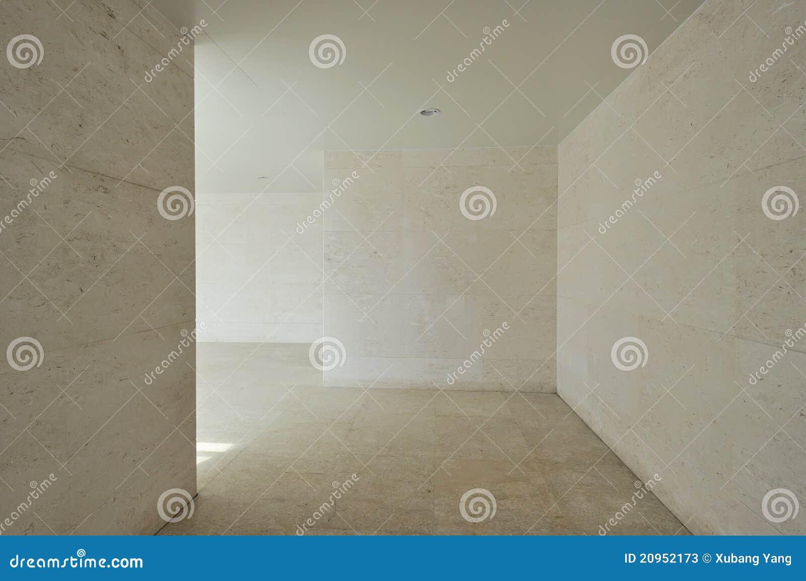 Tom korridor