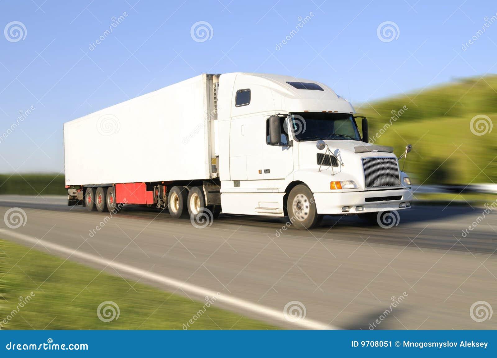 Tom lorry