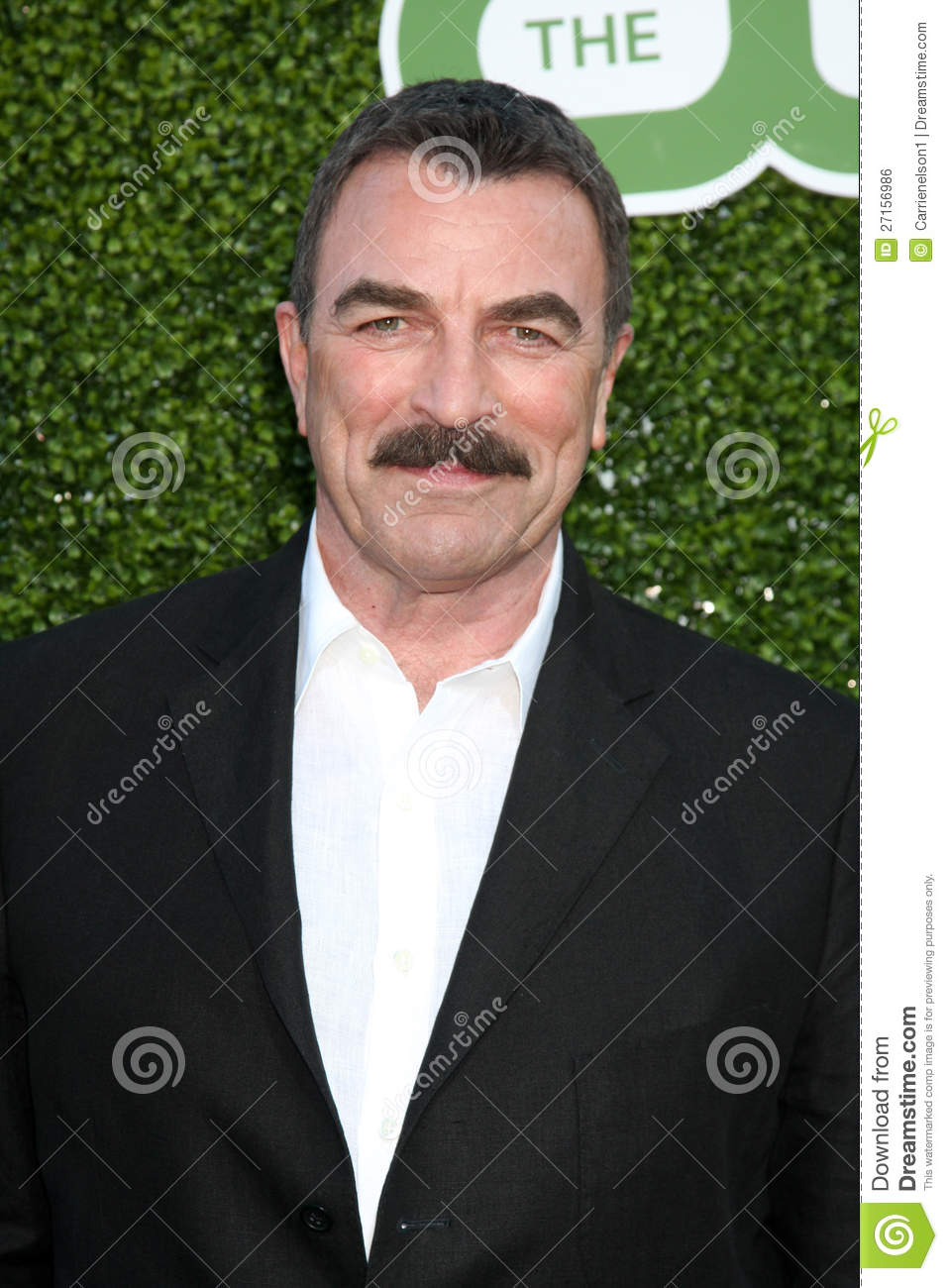 Tom Selleck Editorial Photo