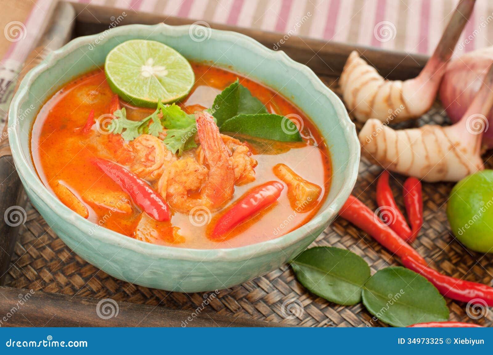 Thai Kitchen Soup Nutrition