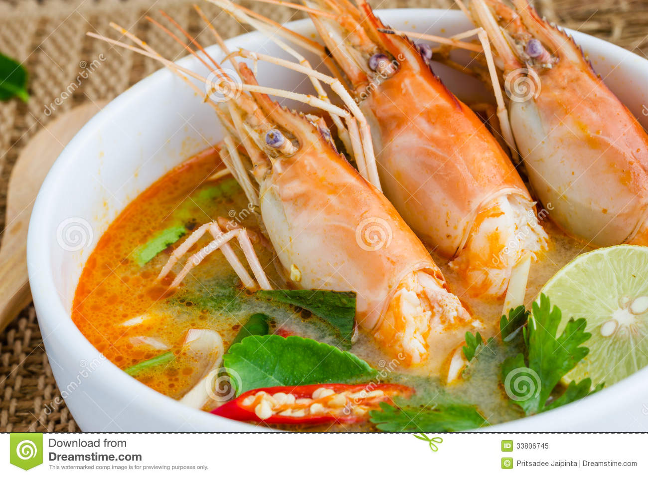 Tom yum kung royalty free stock photo image 33806745 for About thai cuisine