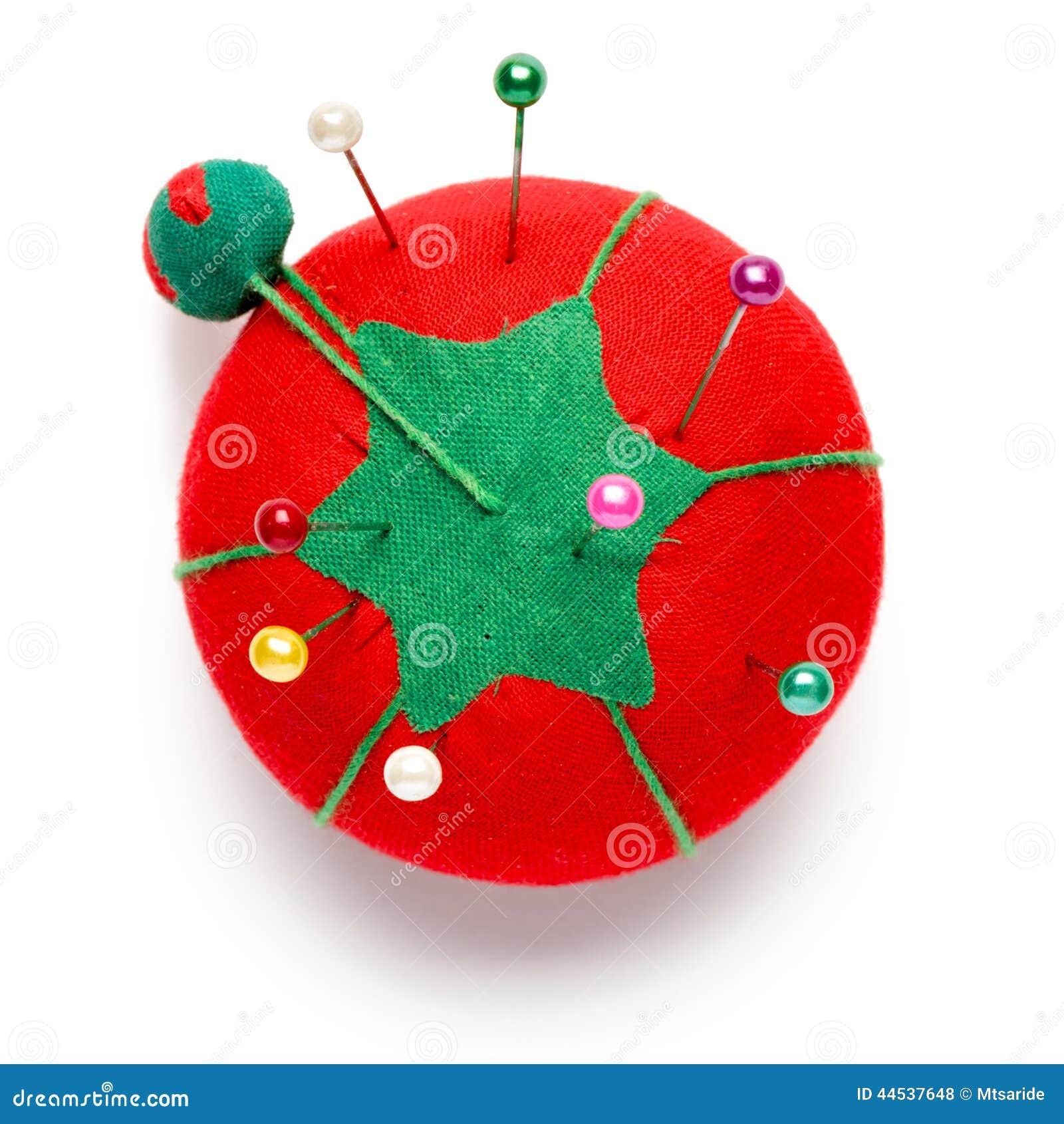 Tomate cousant Pin Cushion