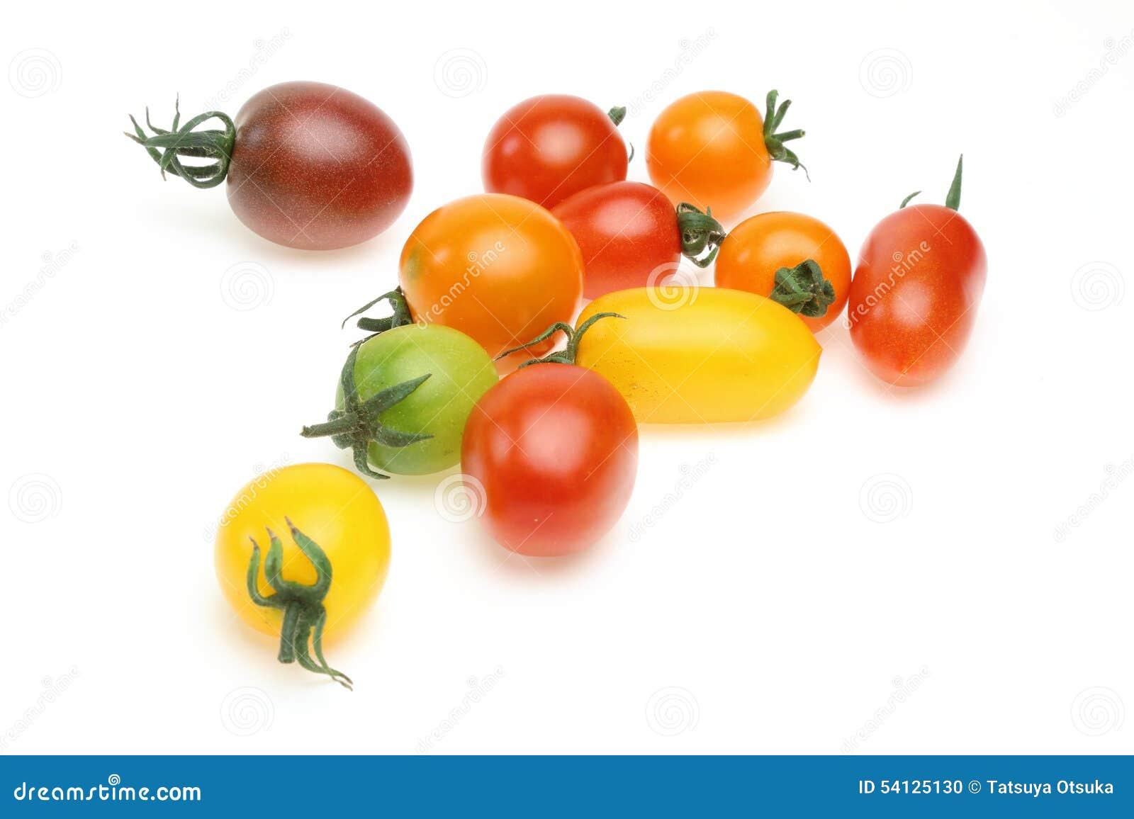 Tomate de la uva
