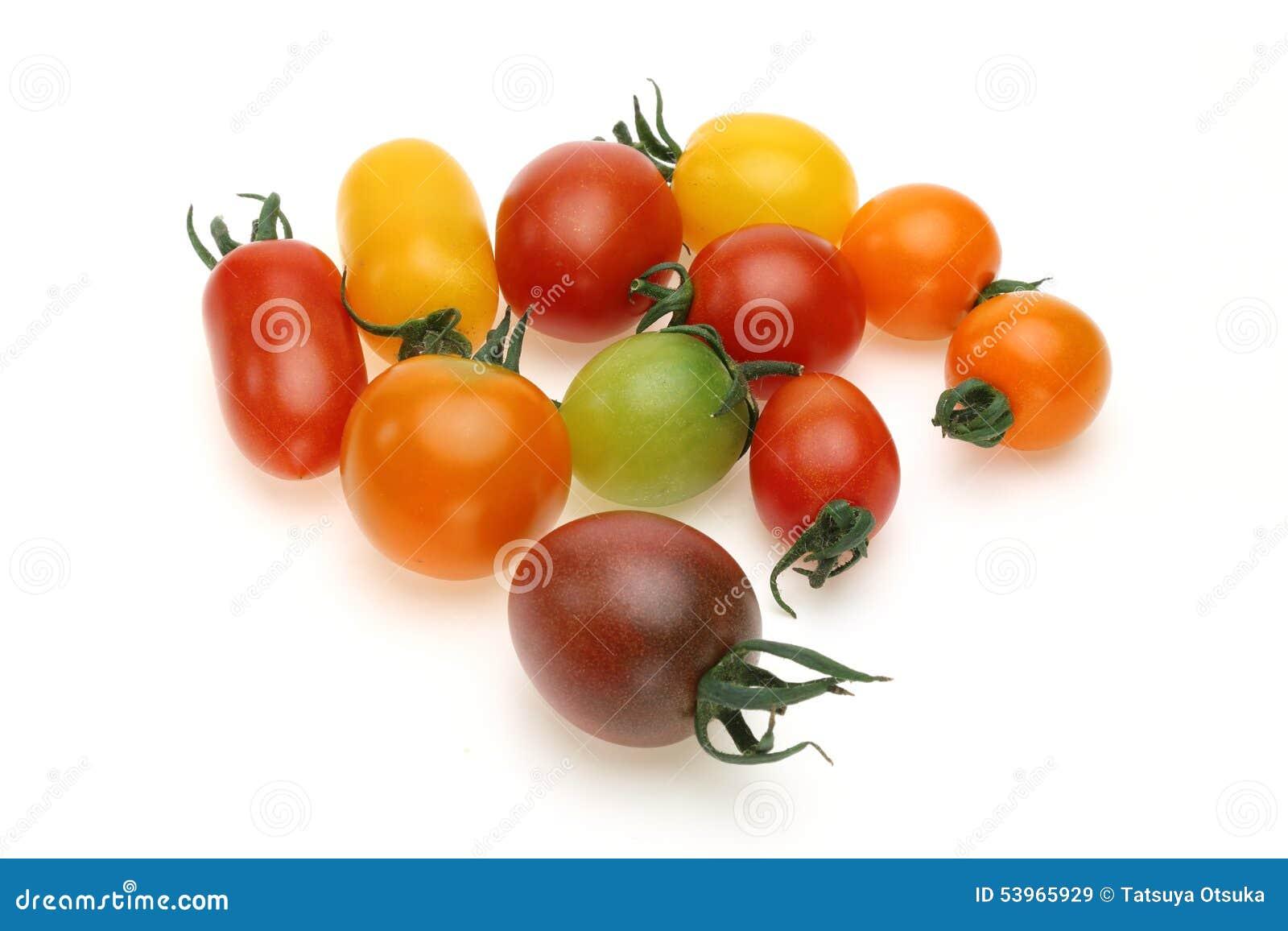 Tomate de raisin
