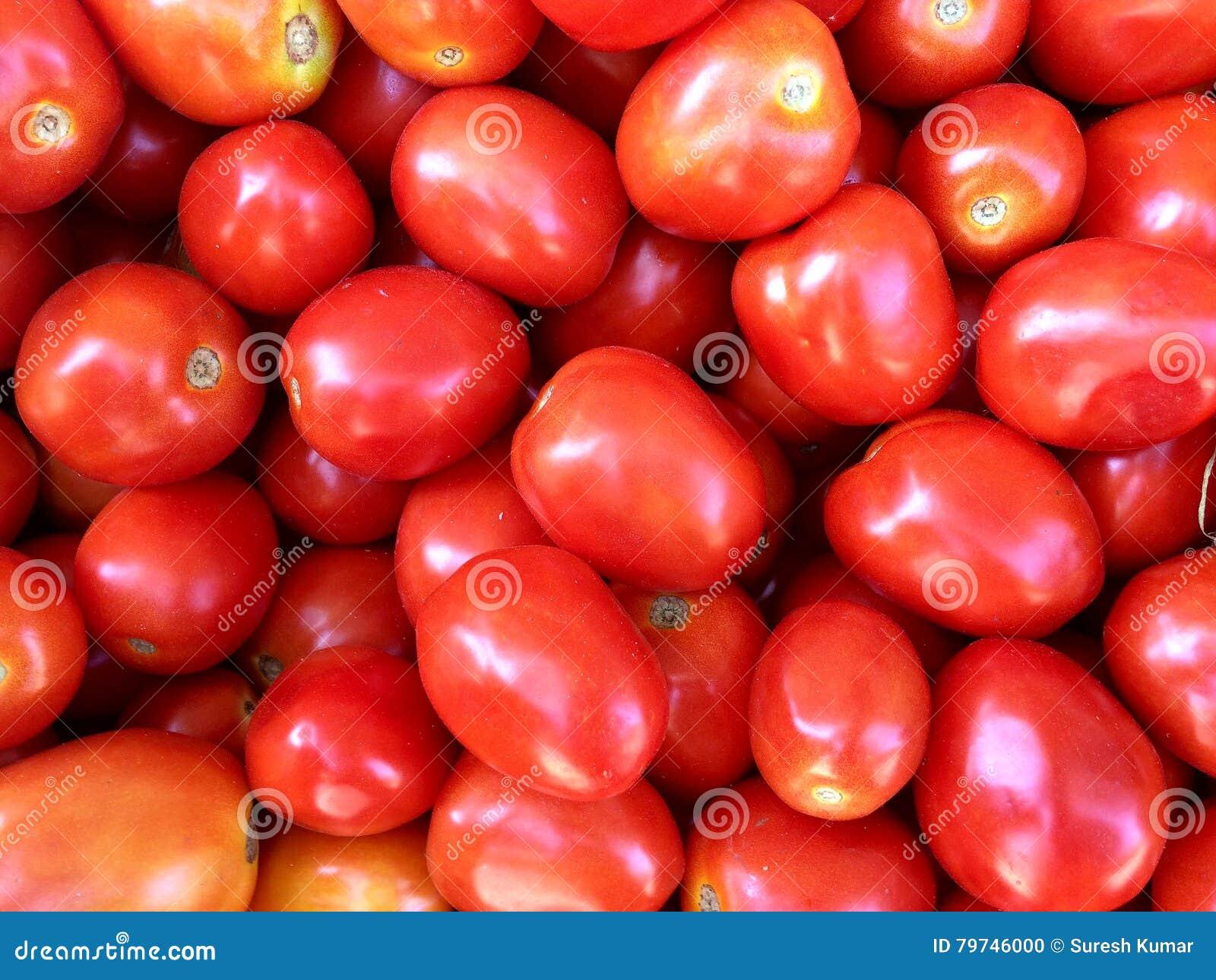 Tomates