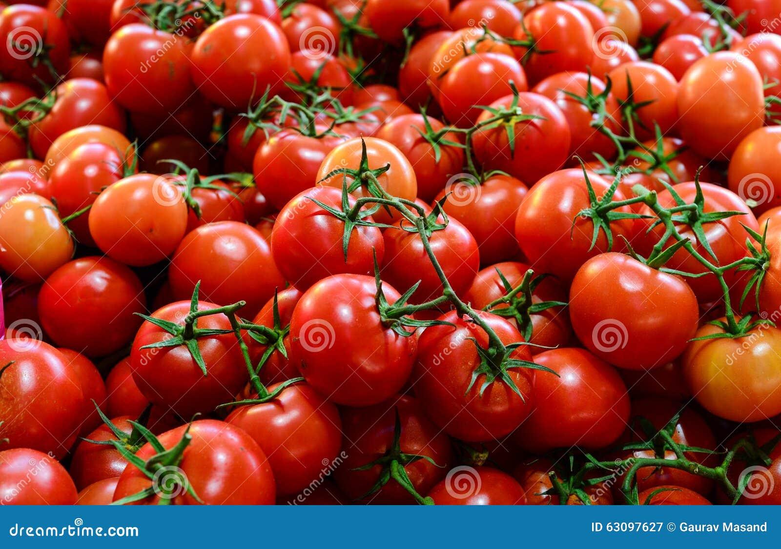 Tomates de botte à vendre