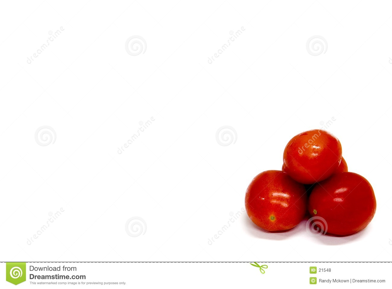 Tomates de raisin