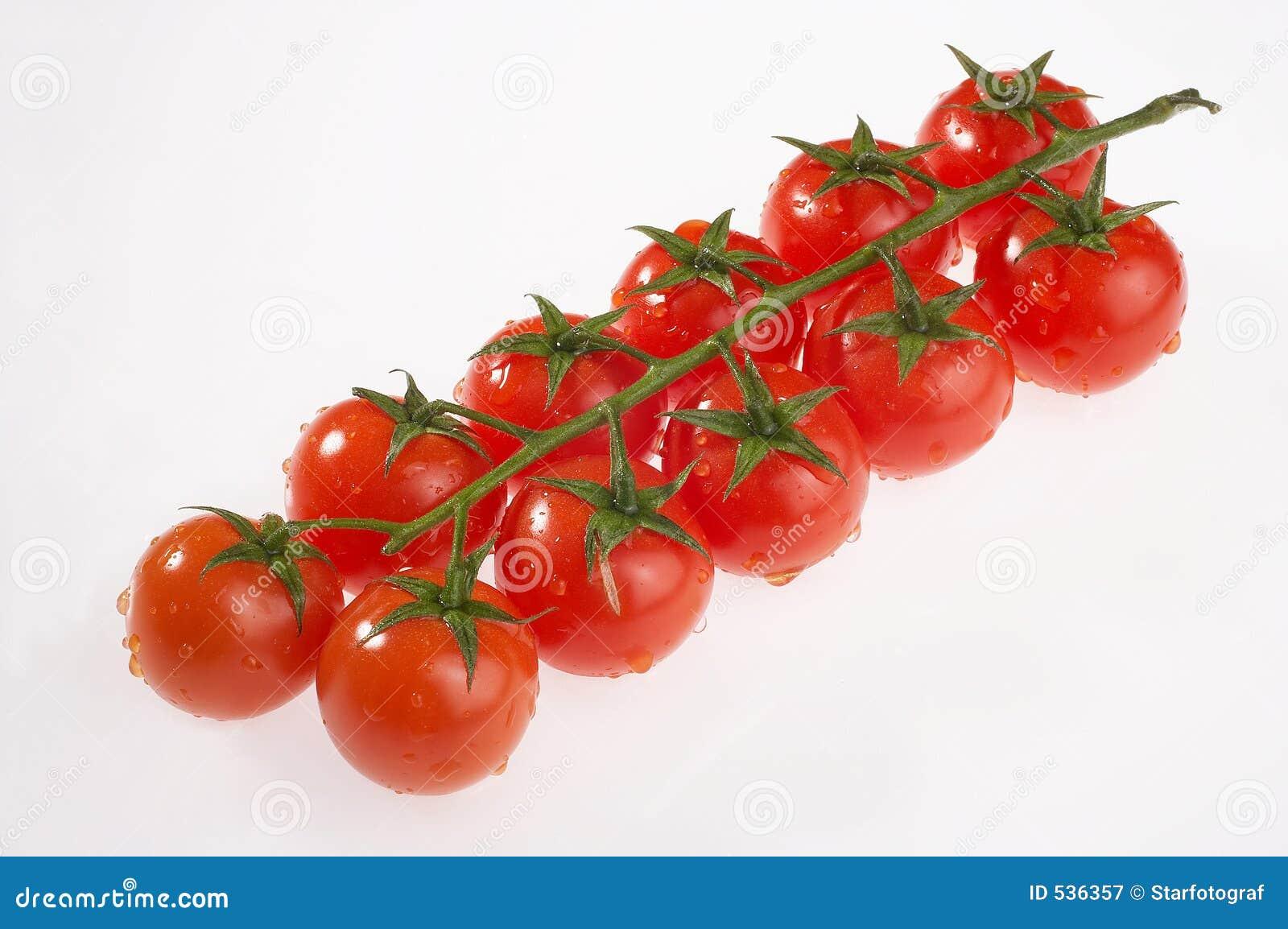 Tomates de Risp - Rispentomaten