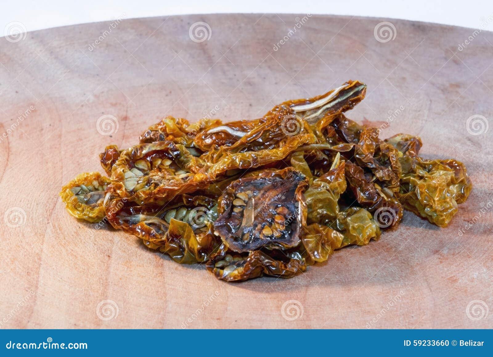 Download Tomates secados foto de archivo. Imagen de alimento, vehículos - 59233660