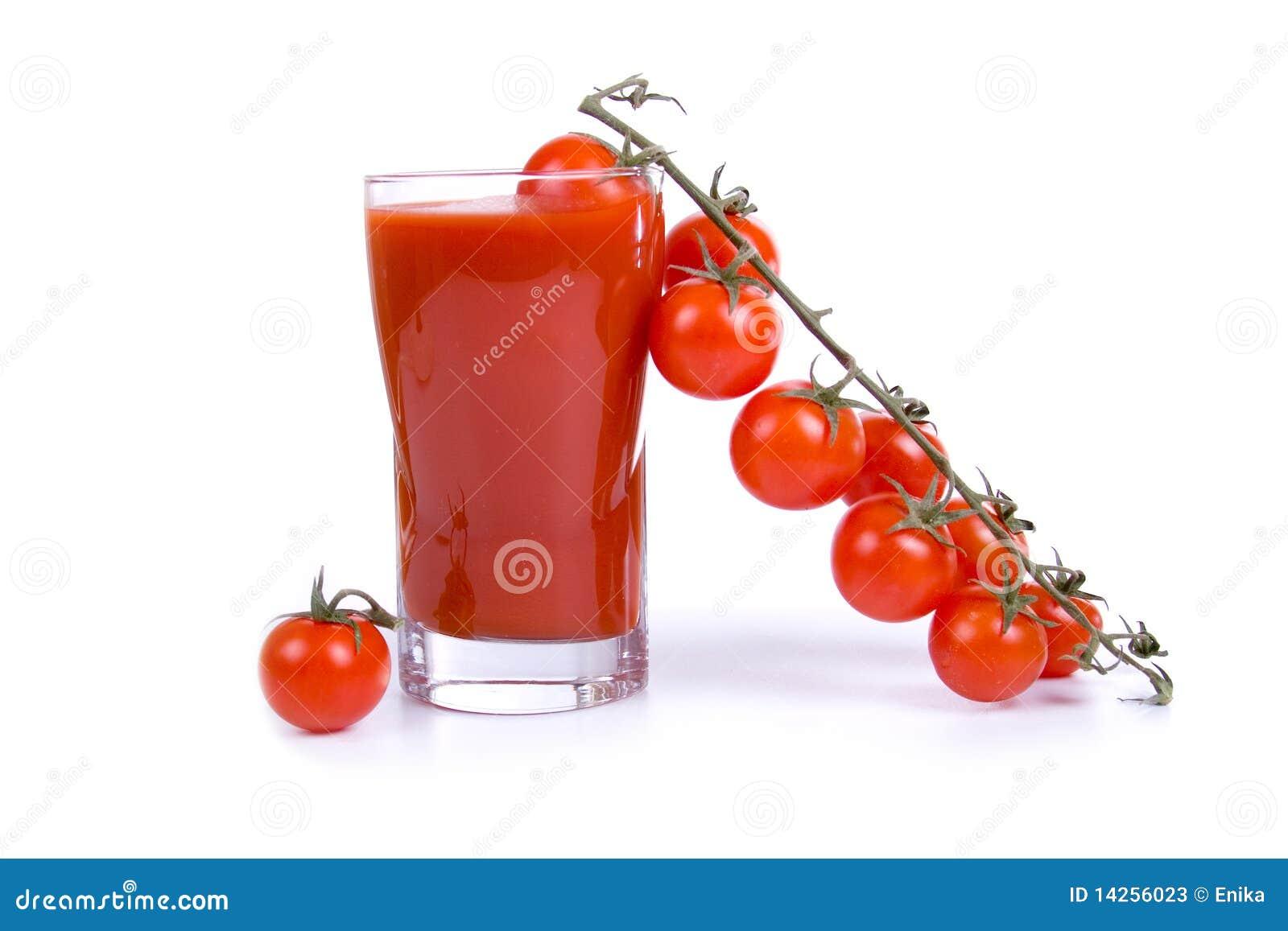 Tomatesaft