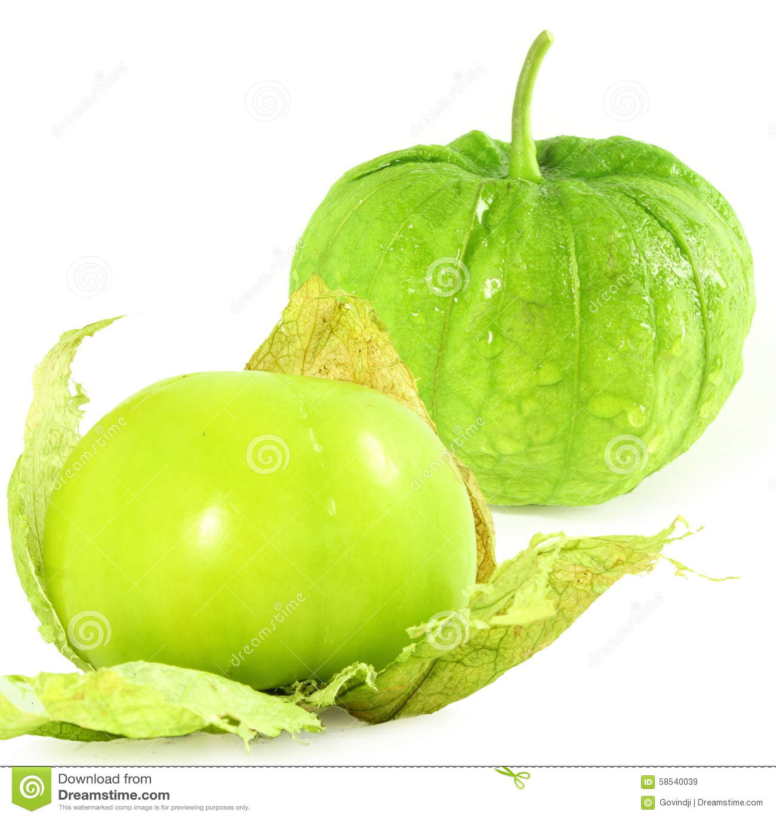 tomatillo ou fruit ou l gume vert mexicain de tomate image stock image du mexicain hybride. Black Bedroom Furniture Sets. Home Design Ideas