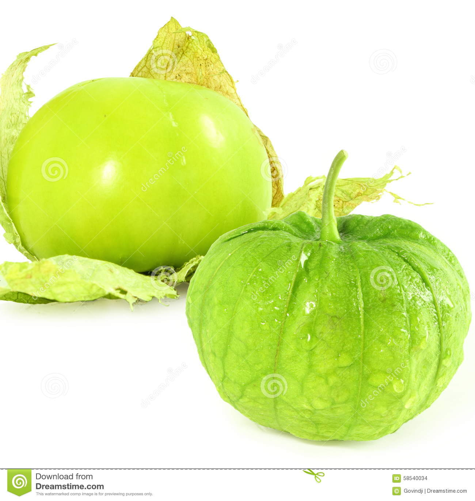 Tomatillo ou fruit ou l gume vert mexicain de tomate photo stock image 58540034 - Haricot vert fruit ou legume ...