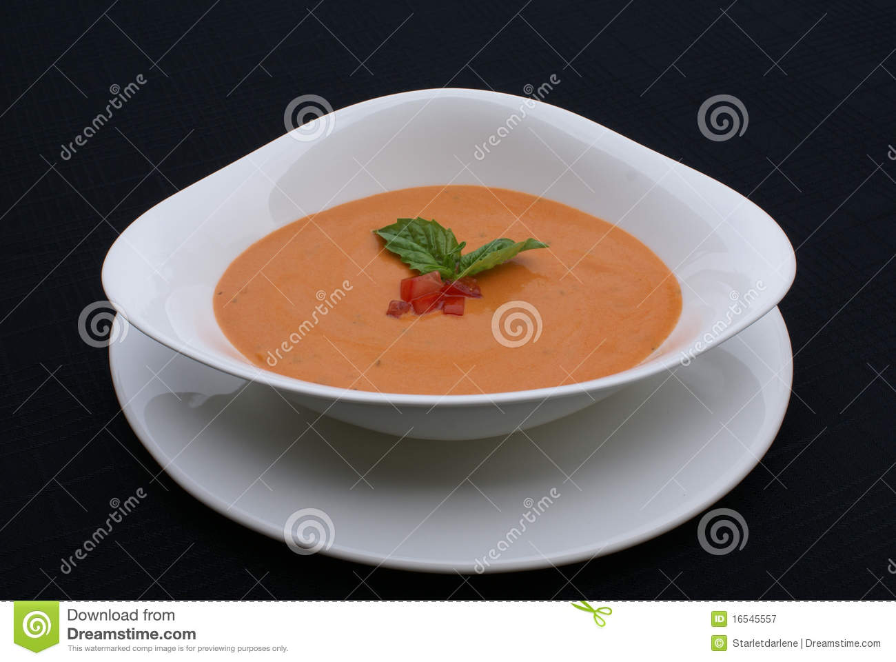 Nature S Table Tomato Basil Soup
