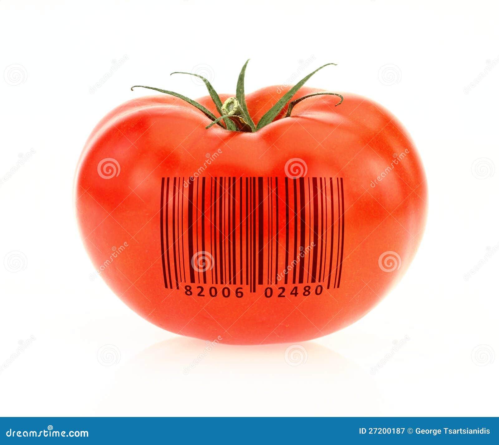 Tomato coded