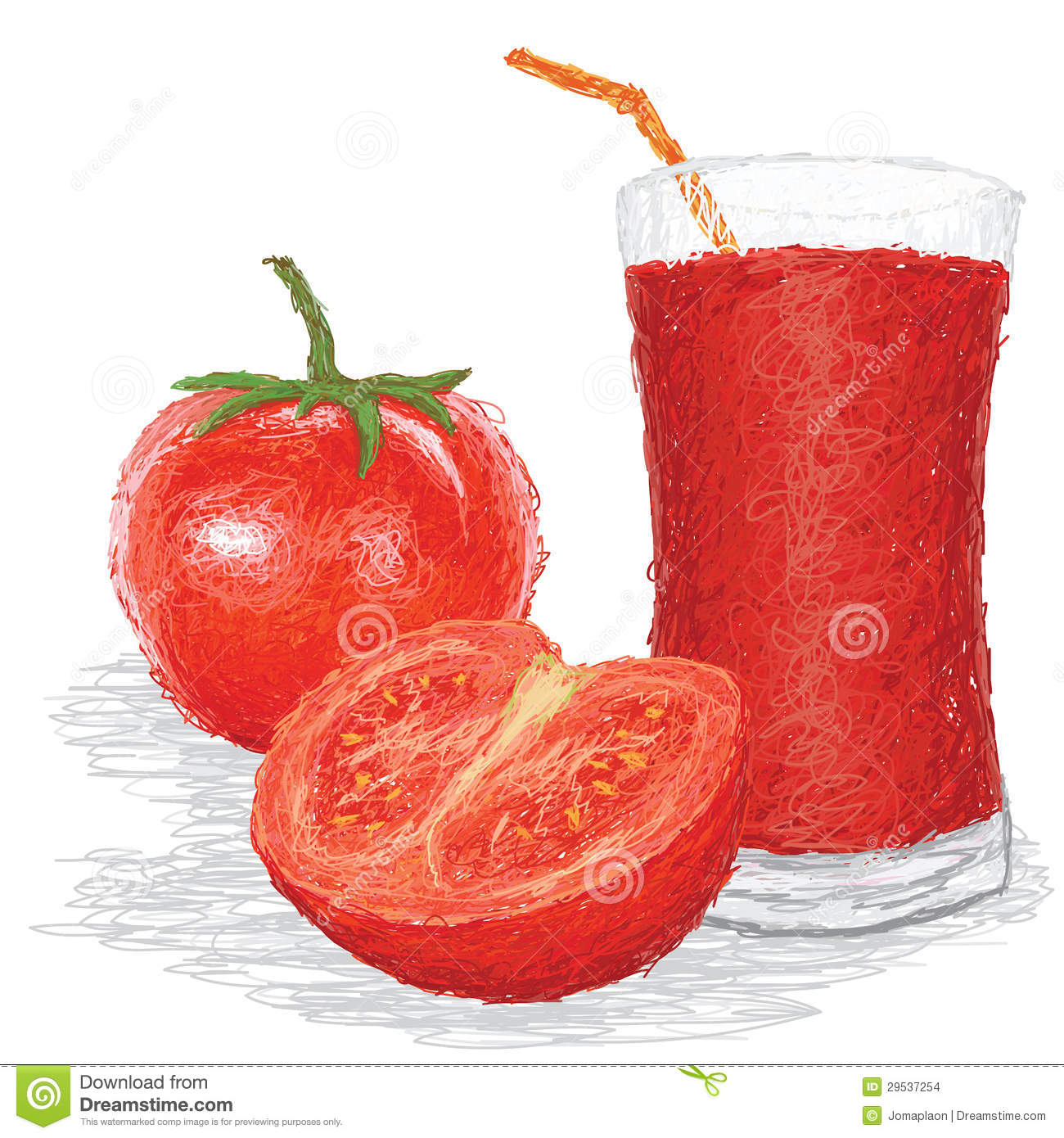 are tomatoes a fruit juicy fruit
