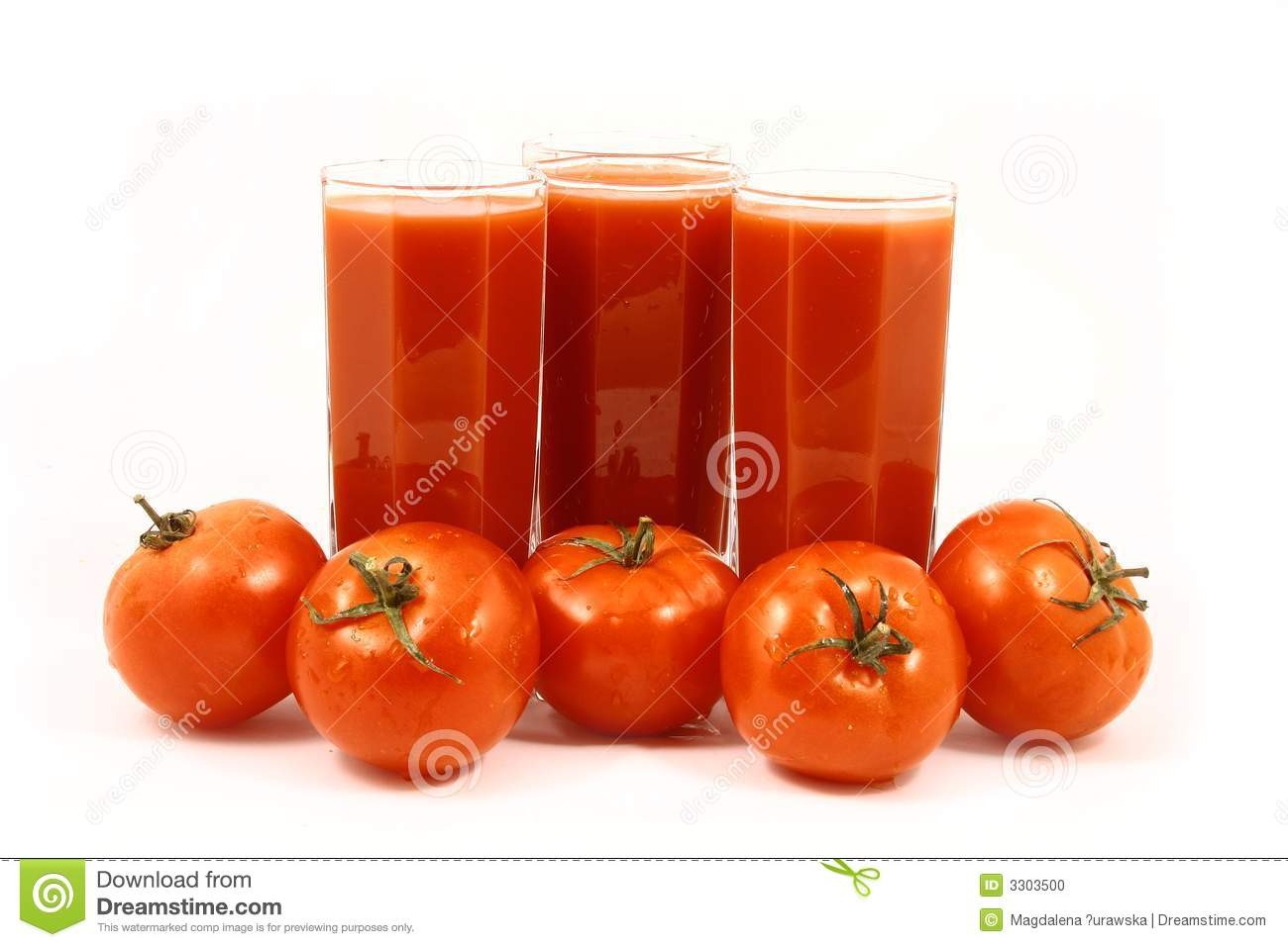 how to make tomato juice to drink