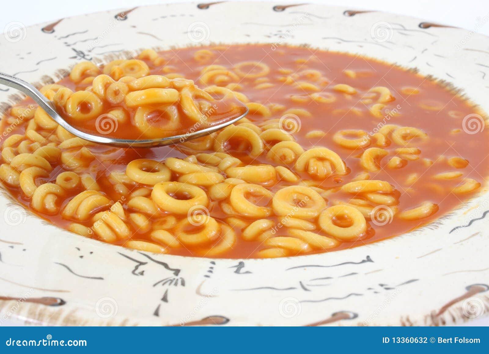 Macaroni Ring Amazon