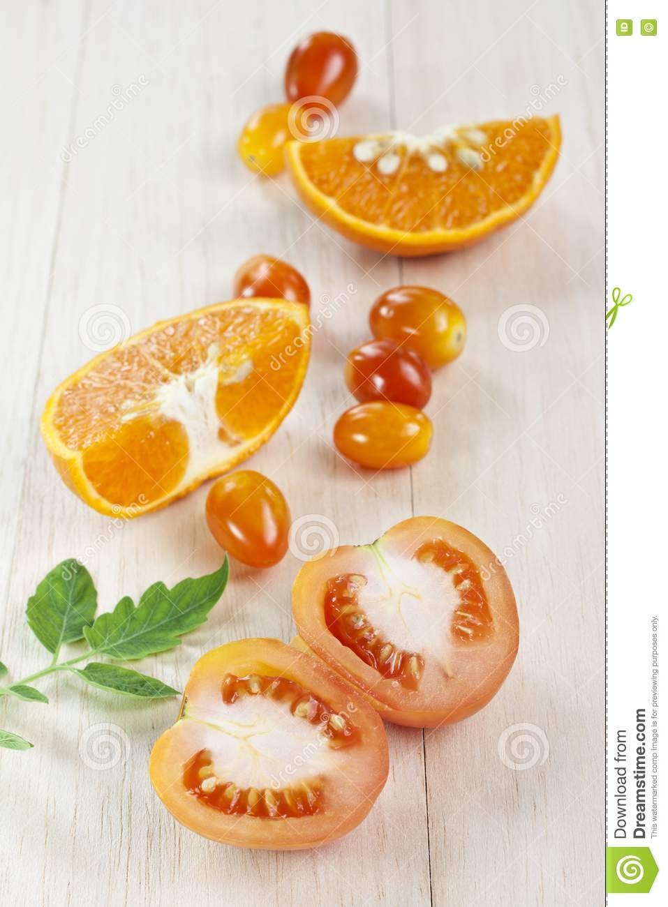 fruit orange is a tomato a fruit or a vegetable