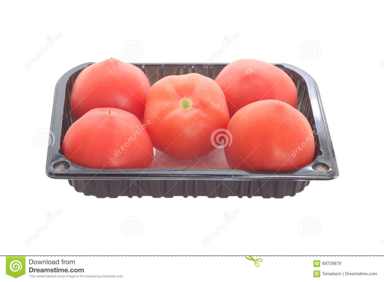 Tomatoes Stock Photo - Image: 69729879