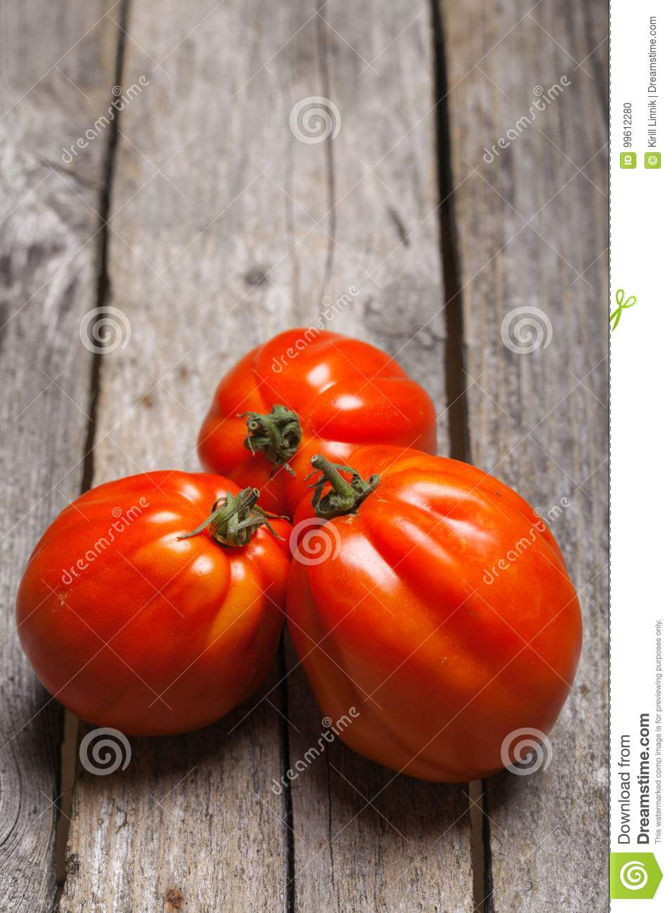 Download Tomatoes on the table stock photo. Image of ingredient - 99612280