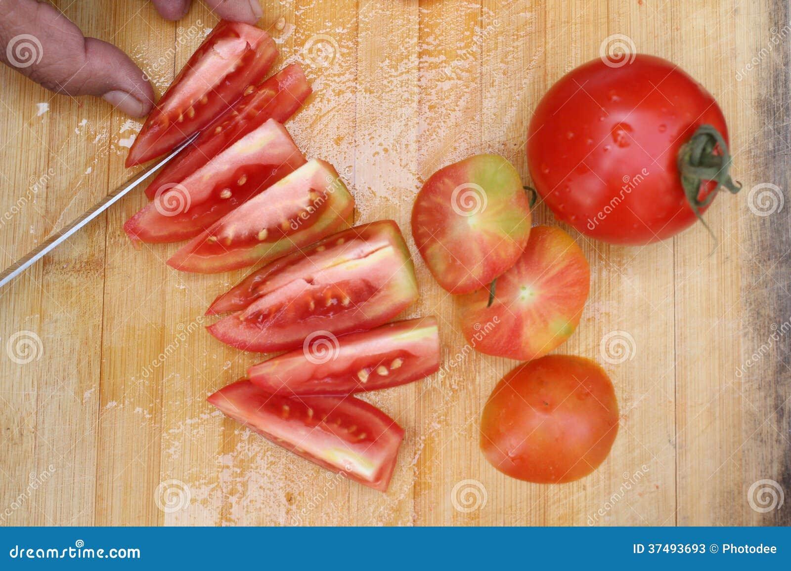 Tomatskiva