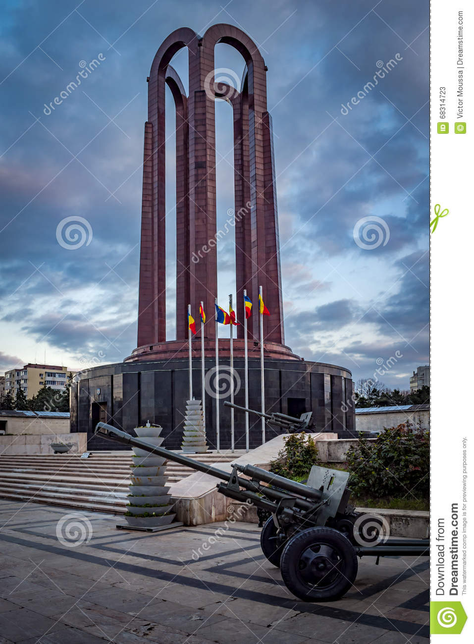 tomb-unknown-soldier-artillery-cannon-bu