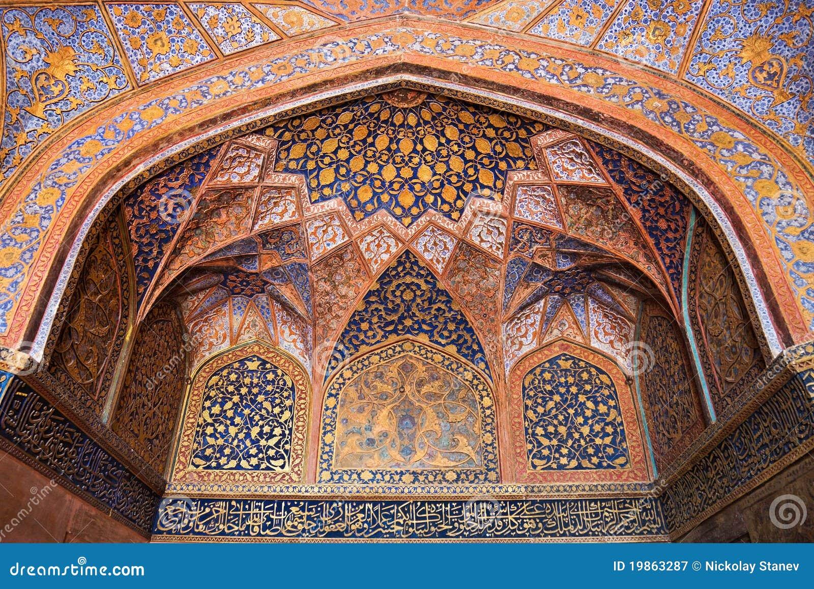 Tomba di Akbar il grande