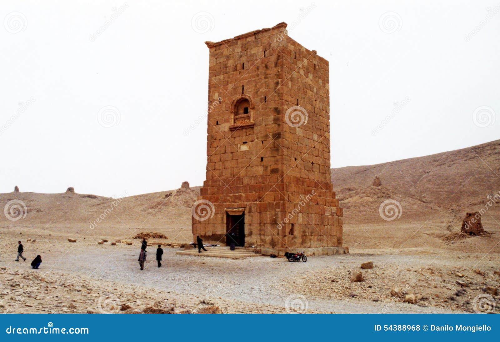 Tomba di Elhabel