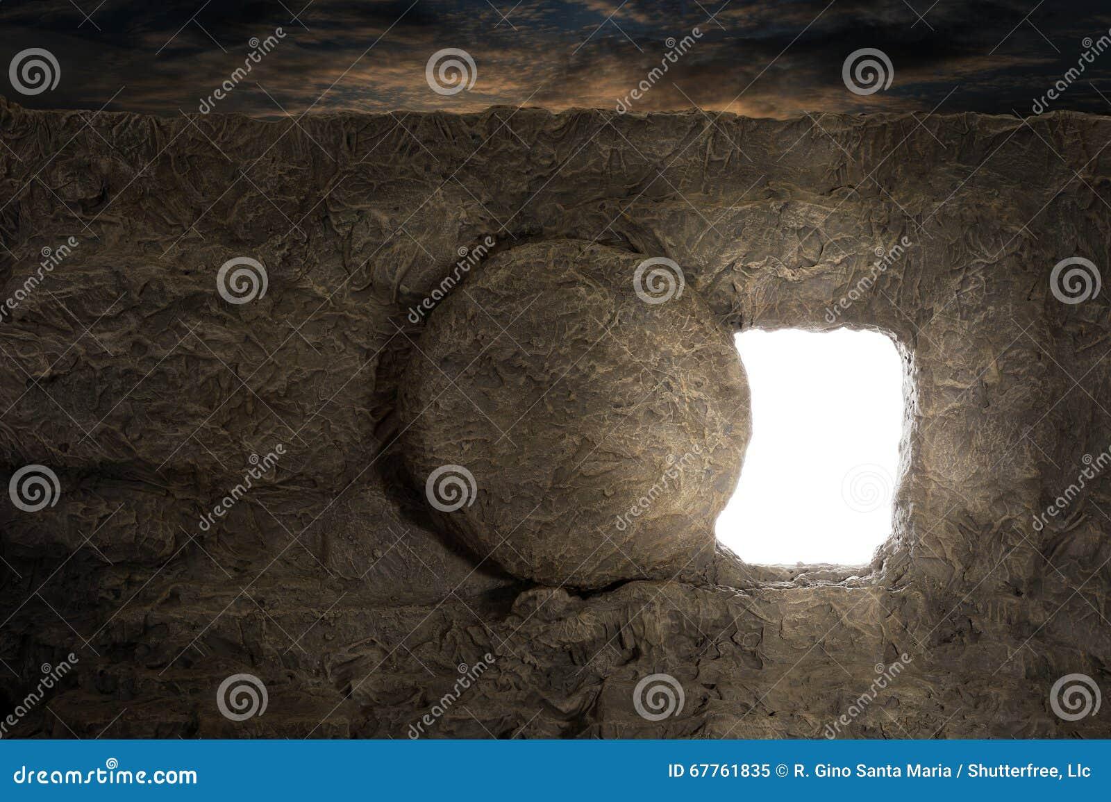 Tomba di Jesus