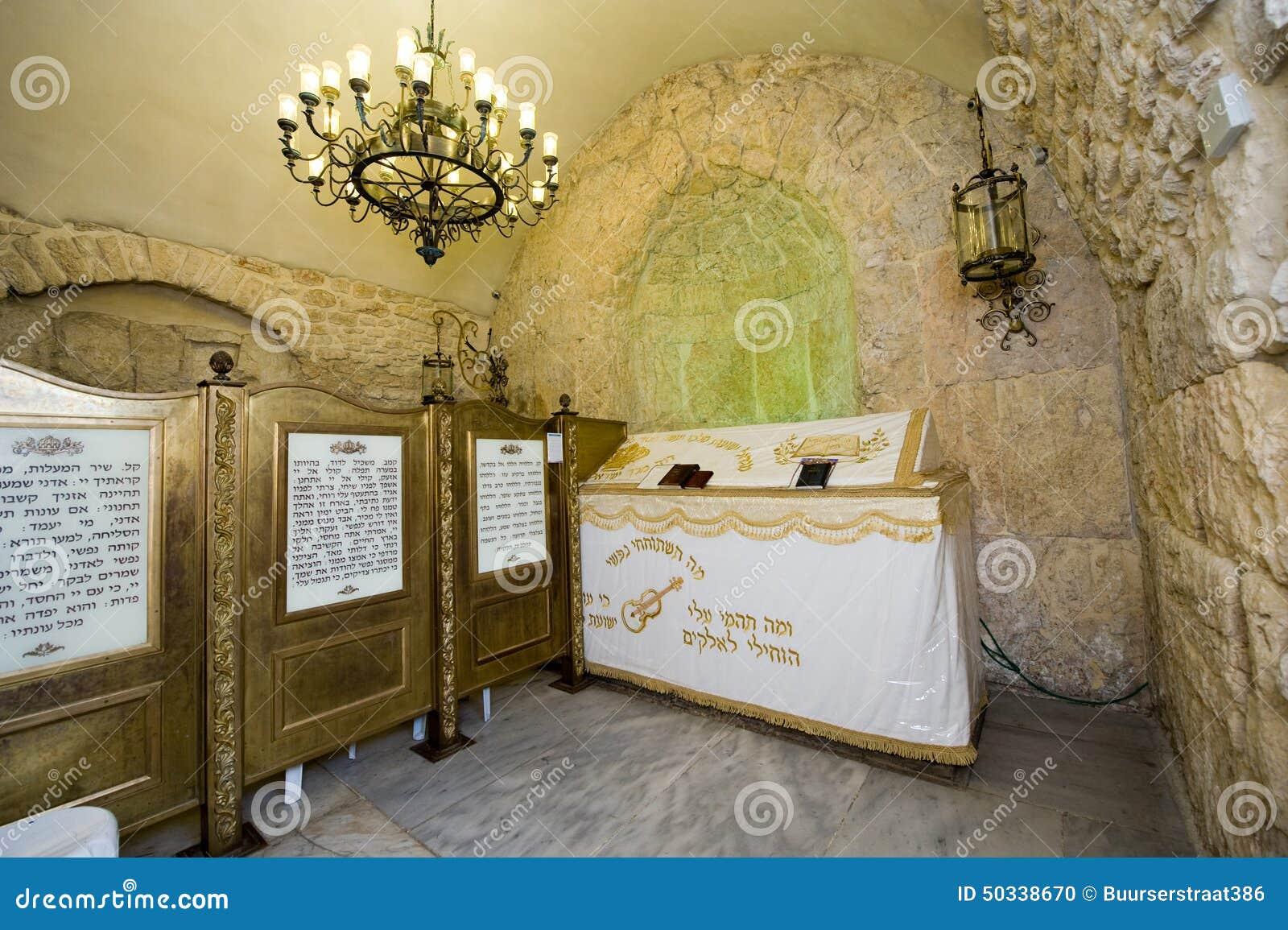 Tomba di re David