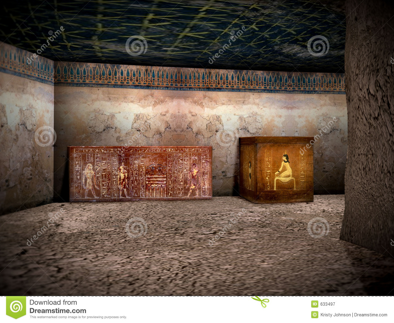 Tombs of Egypt 2