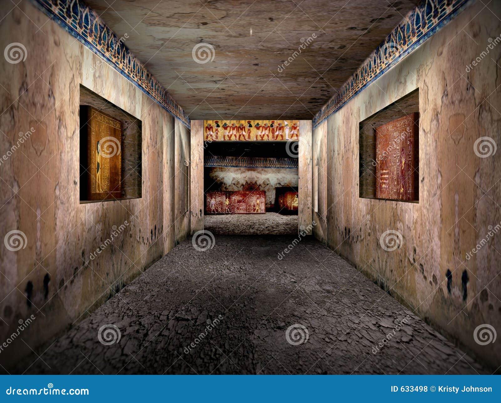 Tombs för 1 eygpt
