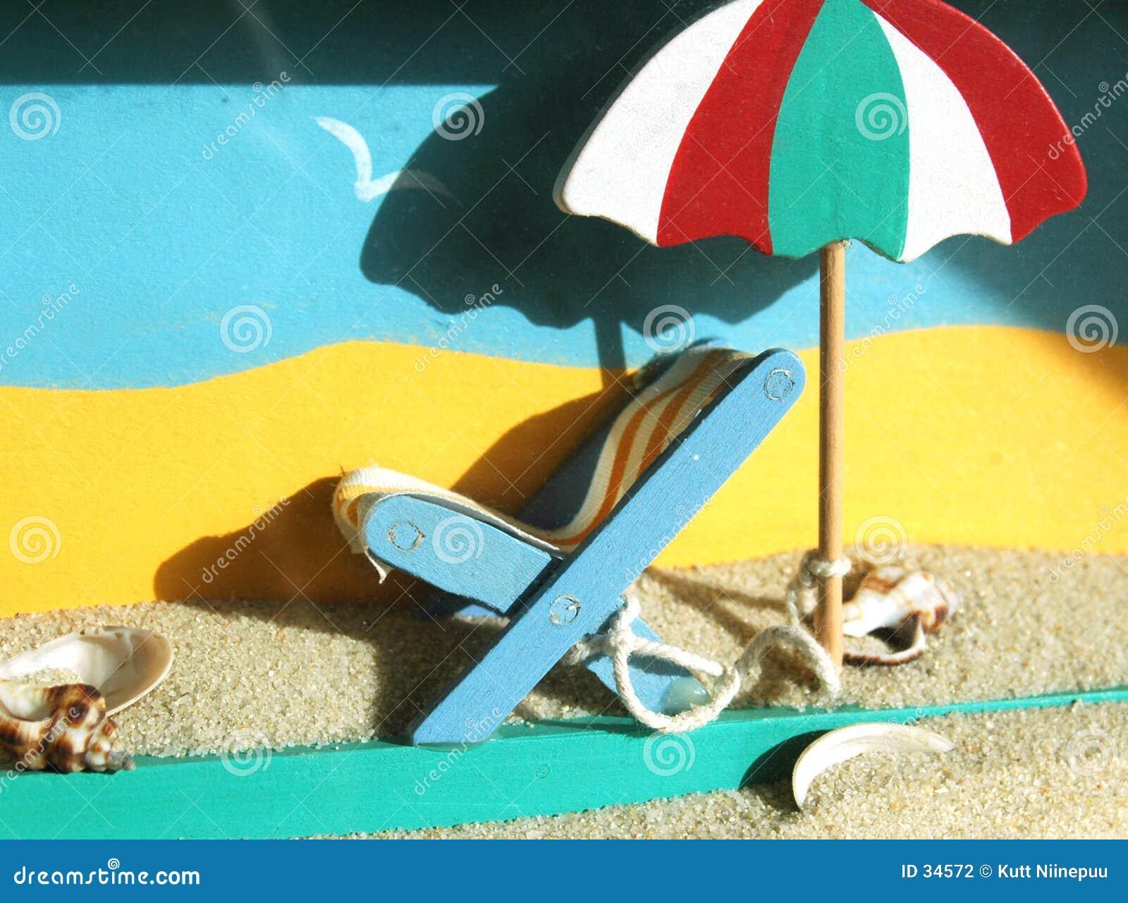 Tome umas férias