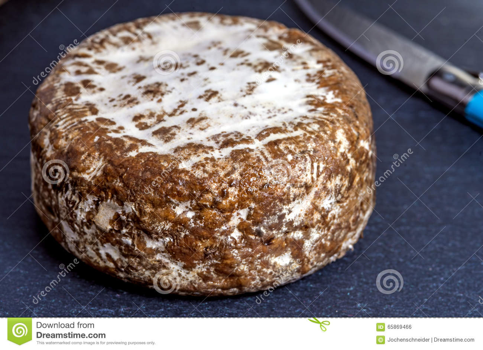 Tomette des Alpes, τυρί της Γαλλίας