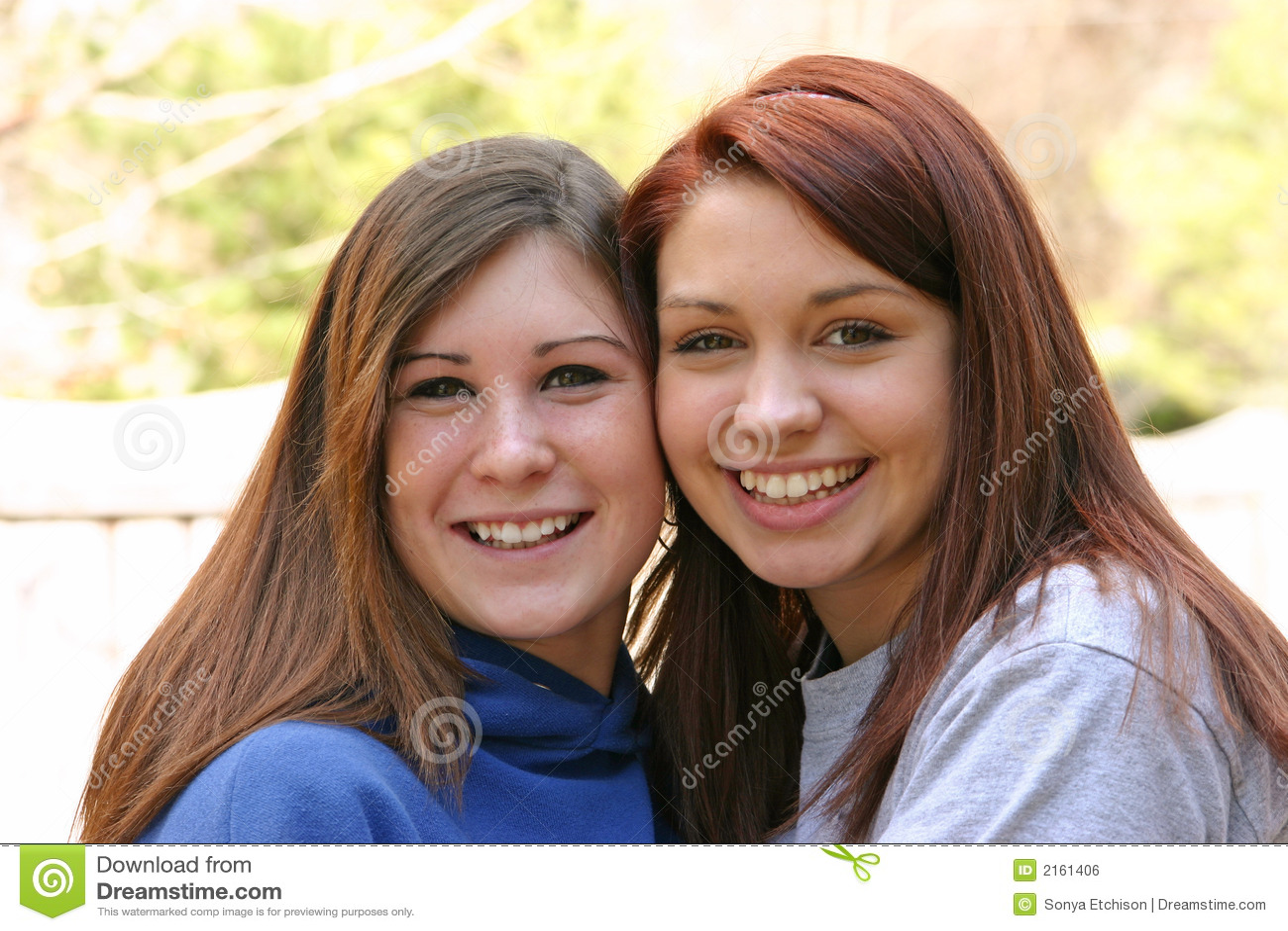 Tonåringar två