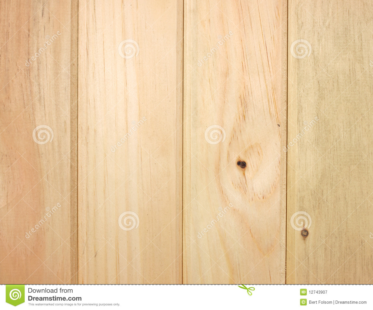 Tongue And Groove Pine Boards Royalty Free Stock ...